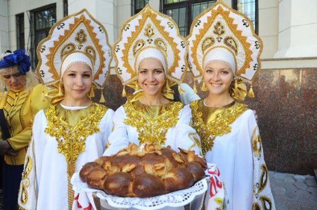 Волгоградская область стала домом для большого числа разных национальностей.