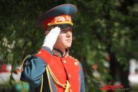 Требования к подготовке будущего солдата становятся более жёсткими.