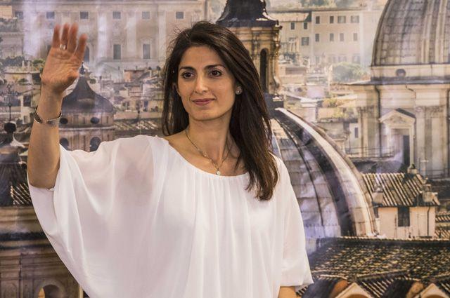 Рим отказался отборьбы заОИ-2024 пофинансовым соображениям