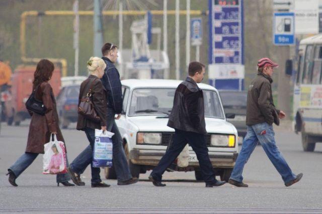ВЦИОМ выяснил, чего жители России опасаются больше всего