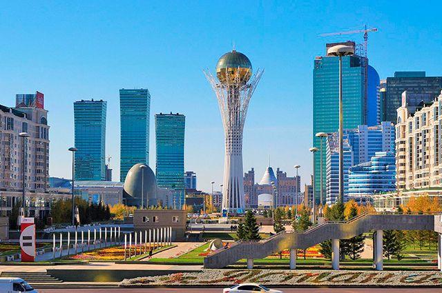 Омская область иКазахстан будут совместно развивать туризм