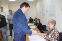 Ставрополье, РИ и ЧР выбрали и региональных депутатов.