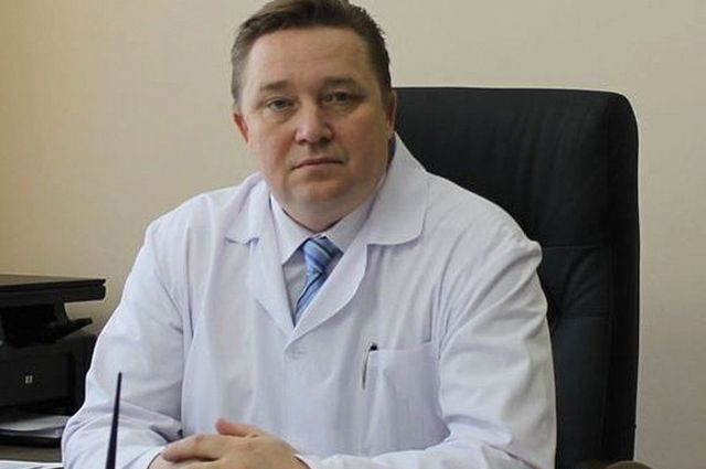 Северную клинику вКирове возглавил Андрей Андронов