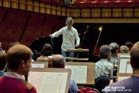 Оркестр воспроизведёт свой первый концерт, который состоялся в 1966 году.