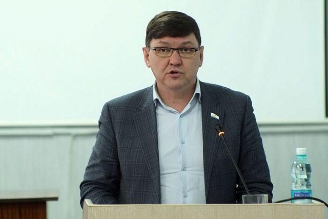 Альберт Запольских уволен из правительства.