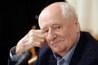 Художественный руководитель Московского театра «Ленком» Марк Захаров.