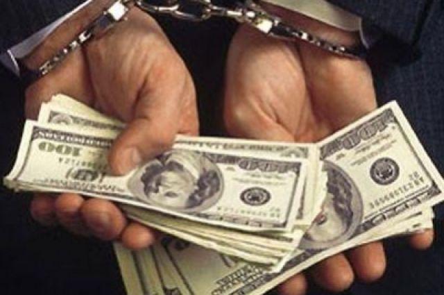 ВДнепре чиновник попался навзятке в255 тыс. грн