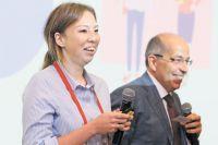 Мария Ким получила лестный отзыв от строгого эксперта  Игоря Манна.