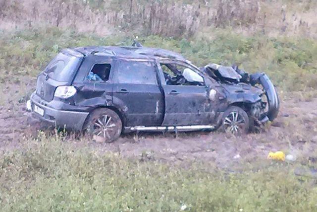 Натрассе вВологодской области умер шофёр cкардиостимулятором
