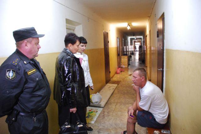 Кировчанин, задолжавший поалиментам практически 1 млн руб., попал зарешётку