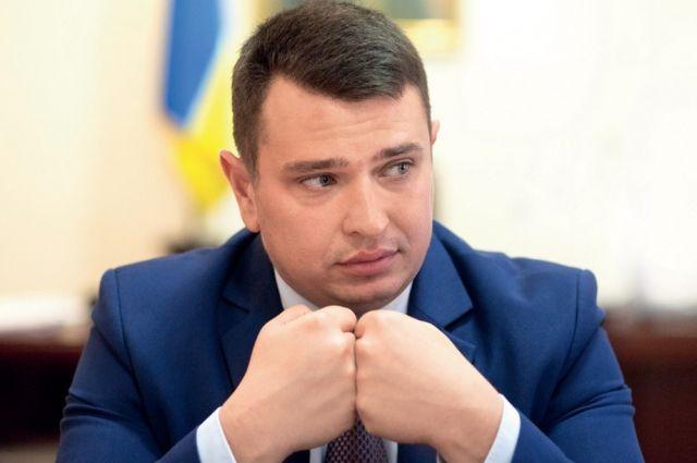 НАБУ передало вИнтерпол документы поОнищенко