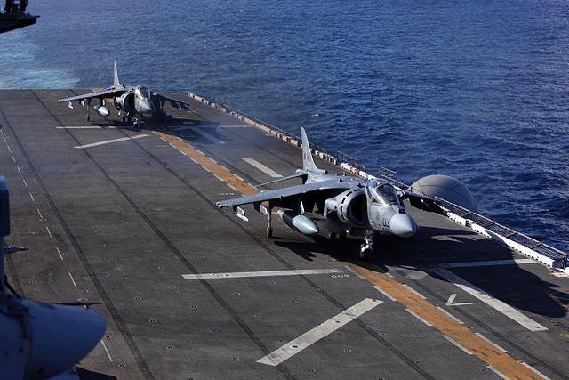 Истребитель ВВС США рухнул около японской префектуры Окинава