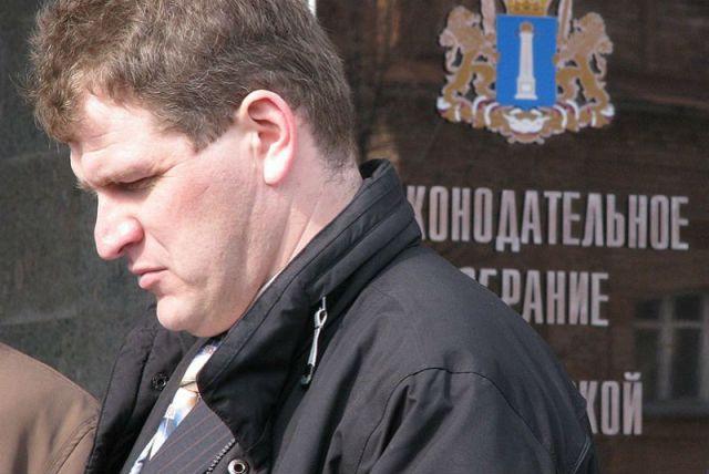 Инаугурация избранного губернатора Ульяновской области пройдет 1октября