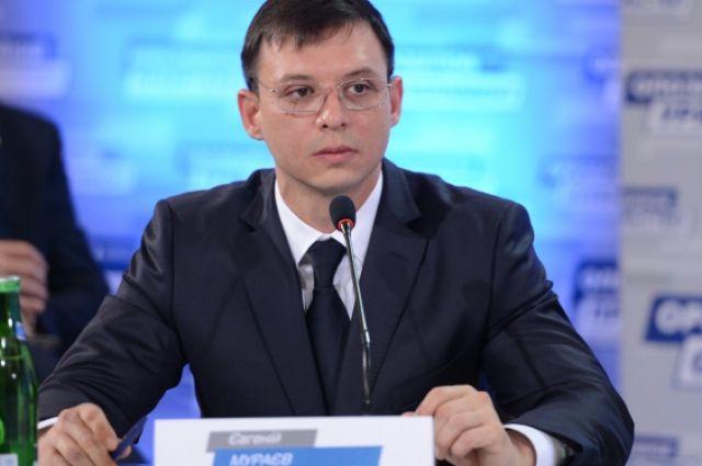 Евгений Мураев анонсировал подготовку всеукраинского референдума