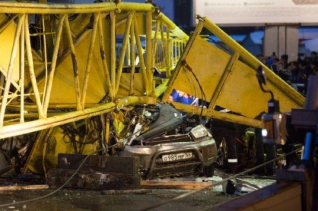 ВОмске повине строительного магната погибли 4 человека