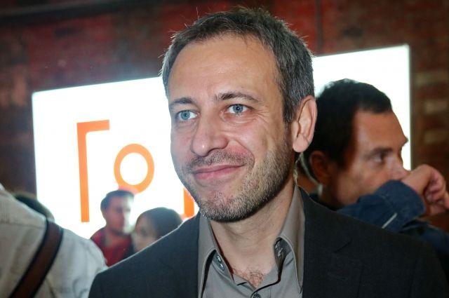 Основатель «Серебряного дождя» Дмитрий Савицкий ушел споста гендиректора
