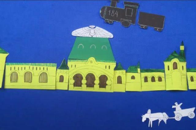 Созданный петербургскими детьми мультфильм получил Гран-при вБерлине