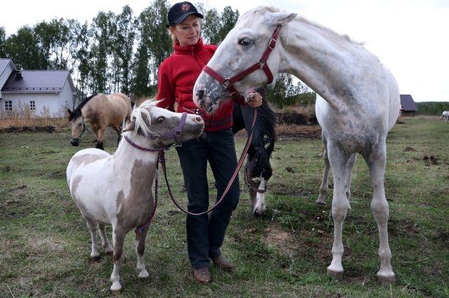Агротуризм начинают развивать и на Южном Урале.