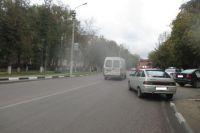 Авария произошла в районе посёлка Рыбачий.