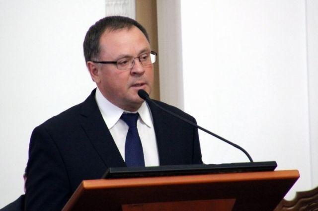 Напостоянной профессиональной основе воблсовете будут работать 7 депутатов