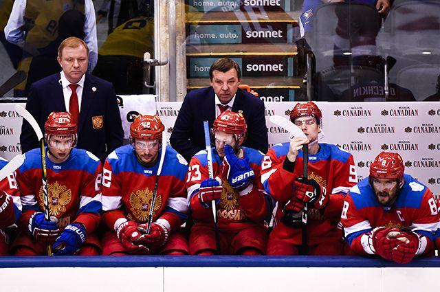 Уроженец Ярославля помог сборной Российской Федерации выйти вполуфинал Кубка мира