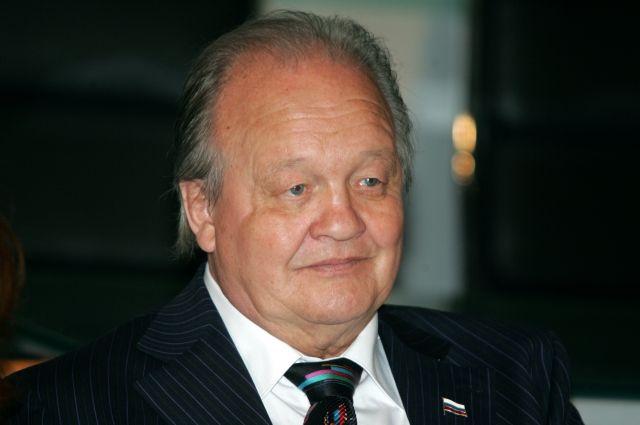 Нестало знаменитого дрессировщика Мстислава Запашного
