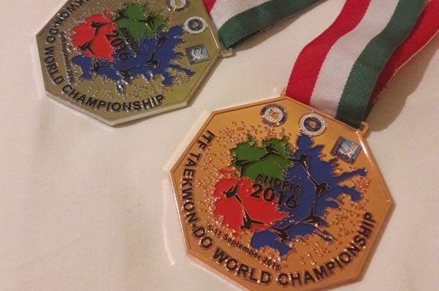 Соревнования прошли в Италии.