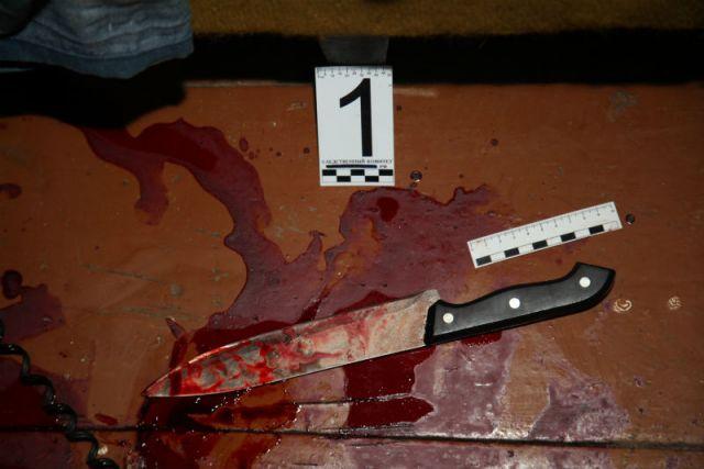 Орудие убийства.