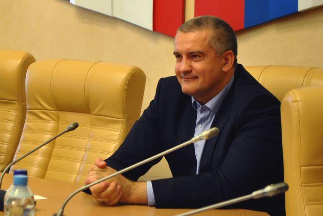 Руководитель Крыма назвал сумму курортного сбора