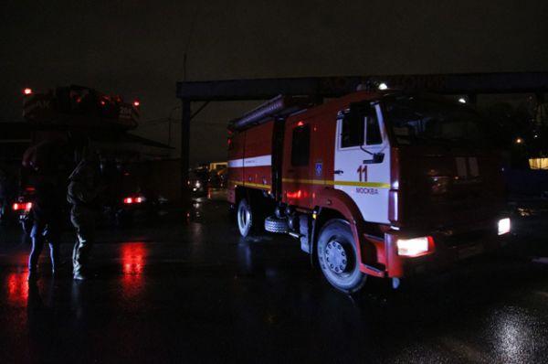 В МЧС отмечают, что до последнего надеялись на то, что огнеборцы живы, однако пожарные не смогли выбраться из-за интенсивного горения, высокой температуры и задымления.
