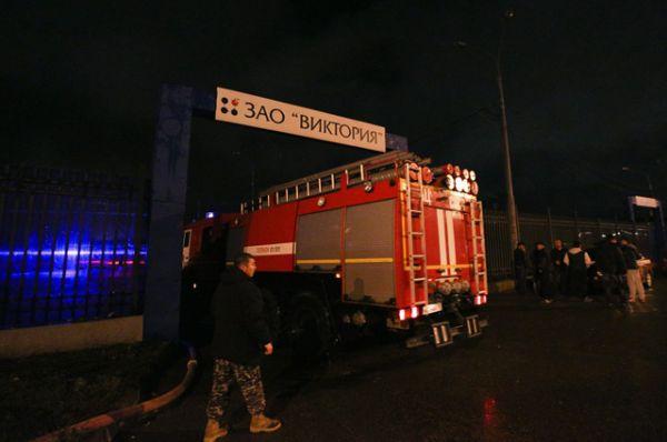 Следственный комитет возбудил уголовное дело по части 3 статьи 219 УК РФ («Нарушение требований пожарной безопасности, повлекшее по неосторожности смерть двух или более лиц»).