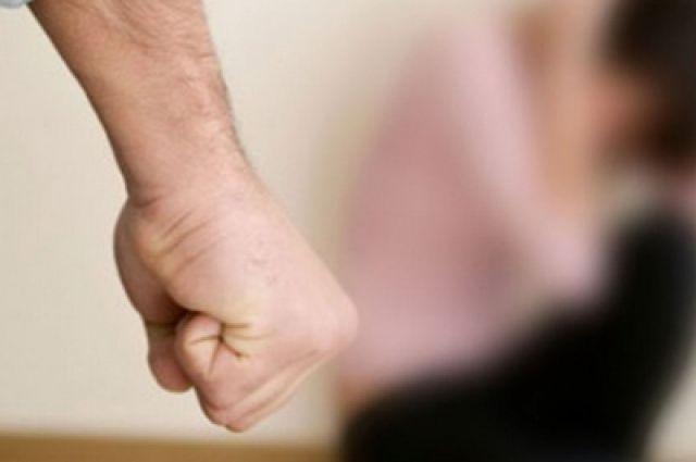 Гражданин Челябинска попал вколонию заизбиение собственных детей