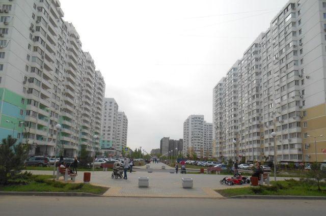краснодар жк московский фото