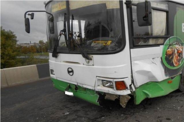 Детали трагедии срыбинским автобусом