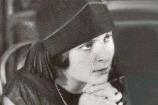 Эльза Триоле.