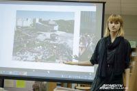 Общественные организации проведут презентации своей деятельности