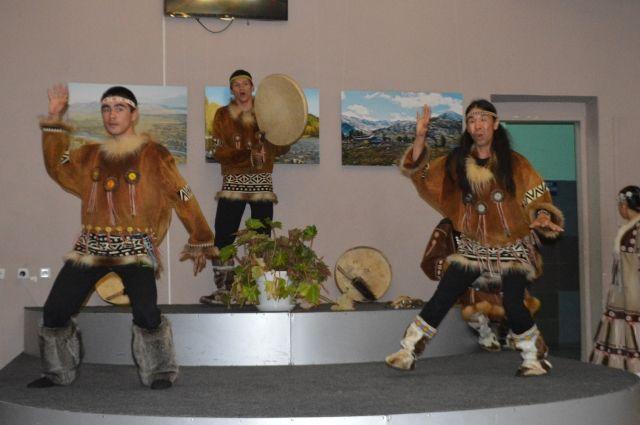 На фестивале познакомят гостей с творчеством местных этносов