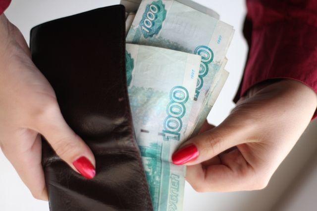 ВПетербурге устудента украли кошелек с5 тысячами руб.