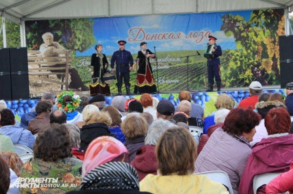 За 12 лет существования хмельного праздника его посетило более 80 тысяч российских и иностранных туристов.