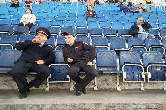 Дело искитимских полицейских передано в суд