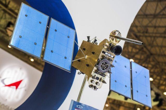 Спутник «ГЛОНАСС» изотечественных комплектующих соберут в 2020-ом