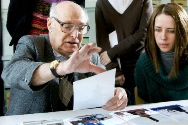 Эдгар Брюханенко - классик российского и советского фоторепортажа, Член Союза журналистов России.