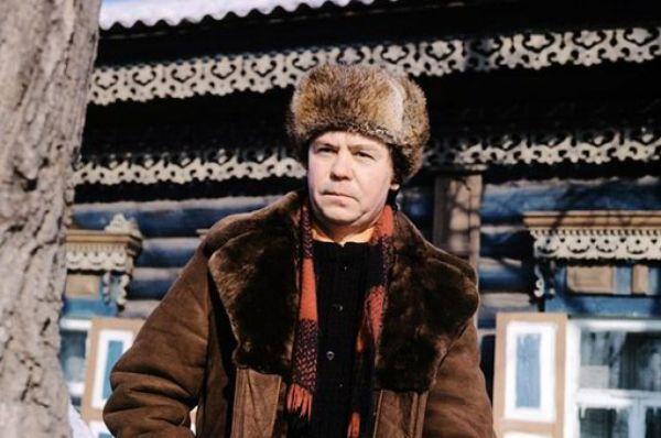 Валентин Распутин.