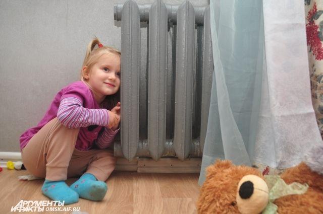 Когда хочется тепла...