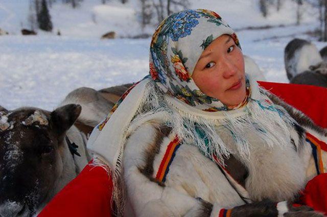 Ямальский фильм «Белый ягель» привезли нафестиваль вМилан