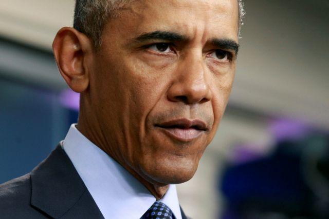 Обама признался, что работа вБелом доме сделала его сквернословом