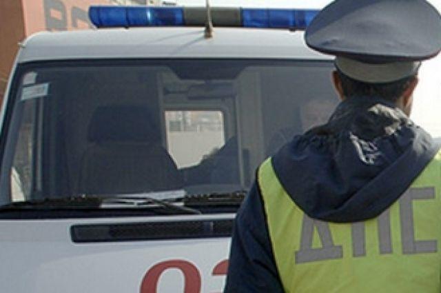 4 человека погибли повине нетрезвого полицейского— ДТП вПодмосковье