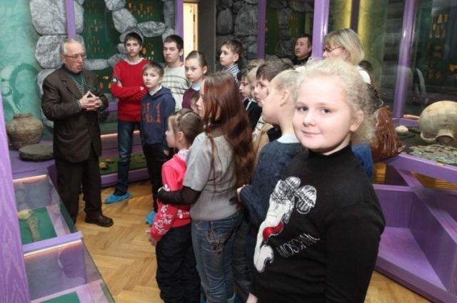 В акции примут участие около 12 музеев края.