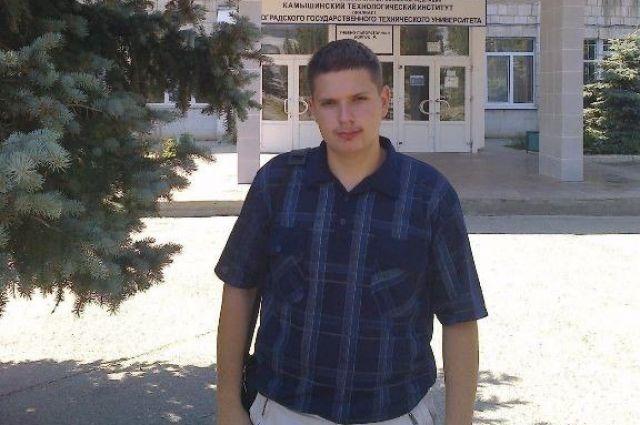 НаСтаврополье ищут пропавшего вВолгоградской области мужчины