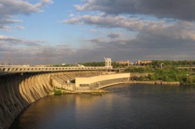 Фонд госимущества продаст две украинские ГЭС